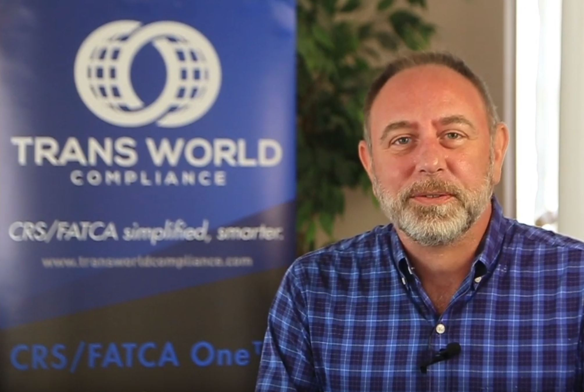CRS/FATCA One